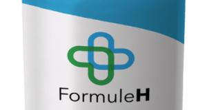 Flacon Formule-H