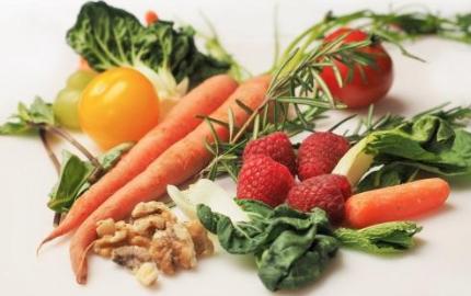 Fibres legumes