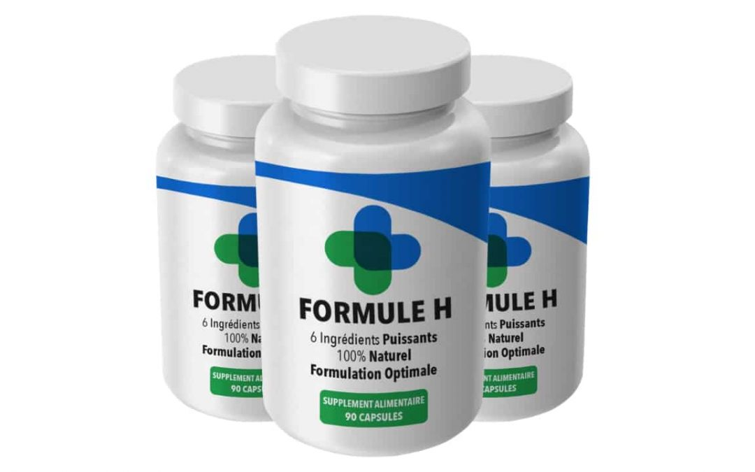 Formule H, La Nouvelle Solution Globale Anti-Hémorroïdes