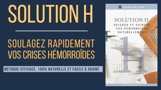 La Solution H Test et Avis